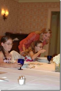 Sarasota Ritz-Carlton Offers Mimi's Manners March 12
