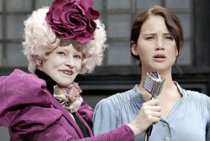 Manners Matter in the Hunger Games…Just ask Effie