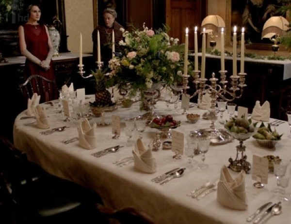 Setting a Formal Table - Mimi's Manners